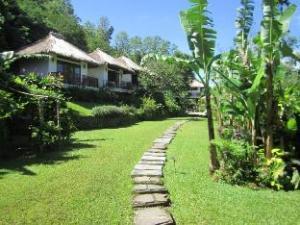 케리무투 그래터 레이크 에코 로지  (Kelimutu Crater Lakes Eco Lodge)