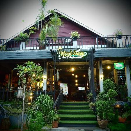 Khao Sok Green Valley Resort Khao Sok