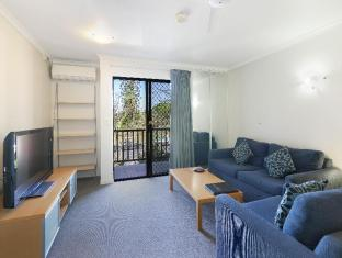 Parkview Apartments Brisbane - Guest Room