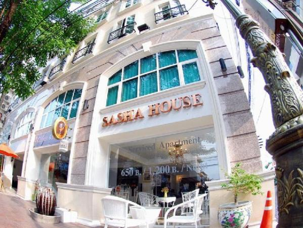 Sasha House Bangkok