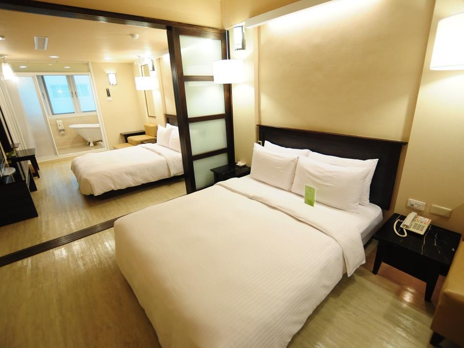 Kindness Hotel Xin Jue Jiang