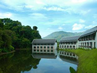 Tinidee Golf Resort @ Phuket Phuket - Villa