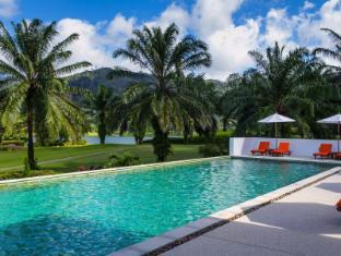 Tinidee Golf Resort @ Phuket Phuket - Bazen