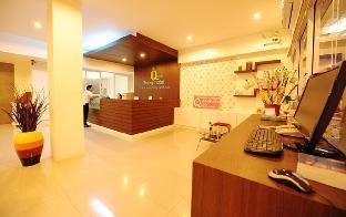 S2S Queen Trang Hotel โรงแรมเอสทูเอสควีนตรัง