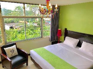 Baan Nilawan Hua Hin Hotel บ้านนิลวรรณ หัวหิน โฮเต็ล