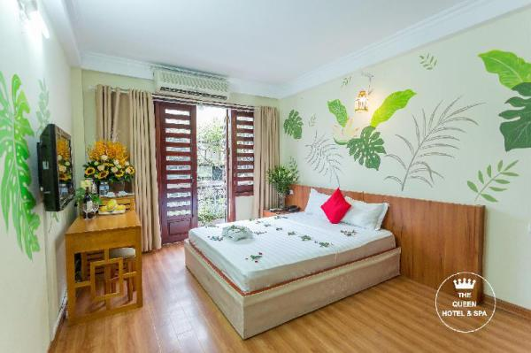 The Queen hotel & Spa Hanoi