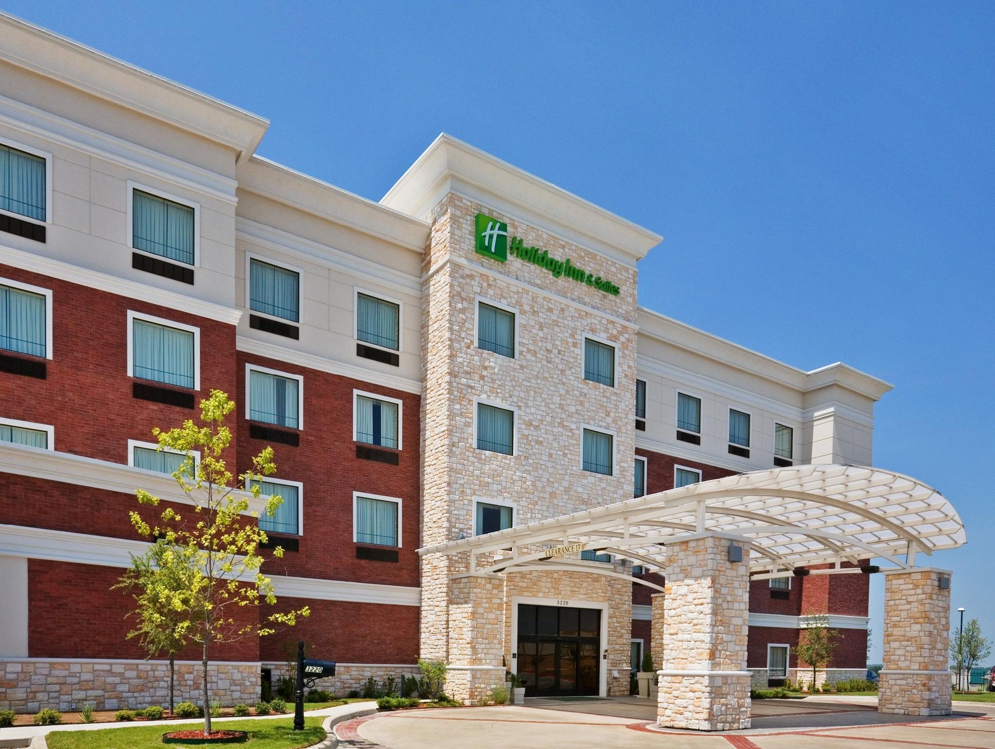 Holiday Inn And Suites McKinney   Allen