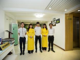 Hanoi Central Park Hotel Ханой - Лоби