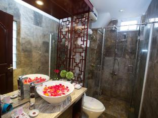 Hanoi Central Park Hotel Hanoi - Bathroom