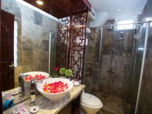 Hanoi Central Park Hotel Hanói - Quartos