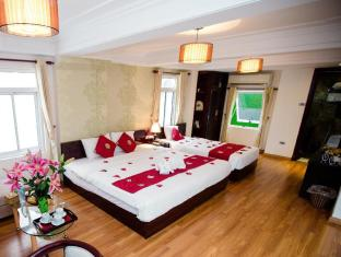 Hanoi Central Park Hotel Hanoi - Suite Room
