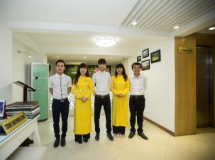 Hanoi Central Park Hotel Hanói - Lobby