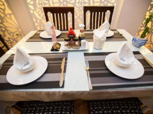 Hanoi Central Park Hotel Hanoi - Breakfast