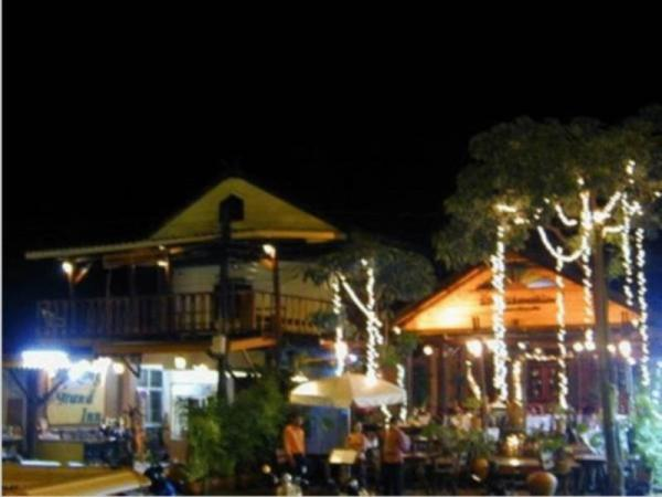 Aonang Grand Inn Hotel Krabi