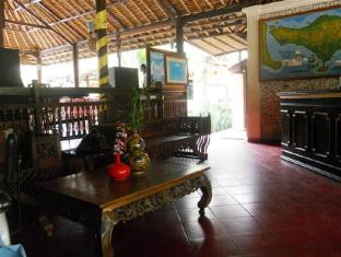 Bali Lovina Beach Cottages بالي - ردهة
