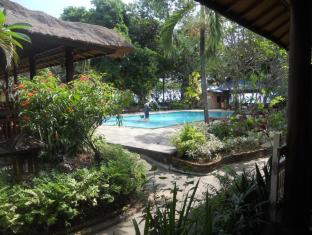 Bali Lovina Beach Cottages באלי - נוף