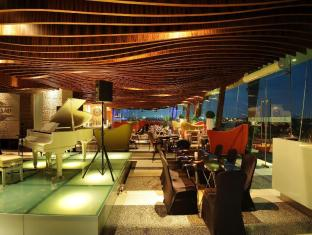 Empire Hotel Subang Kuala Lumpur - Bucătărie