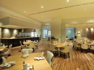 Empire Hotel Subang Kuala Lumpur - Di Wei