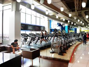 Empire Hotel Subang Kuala Lumpur - Sală de fitness