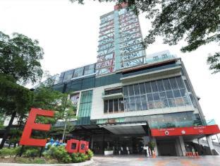 Empire Hotel Subang Kuala Lumpur - Vedere