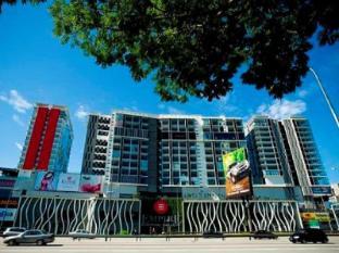 Empire Hotel Subang Kuala Lumpur - Exterior hotel