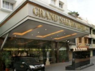 豪華櫻花飯店