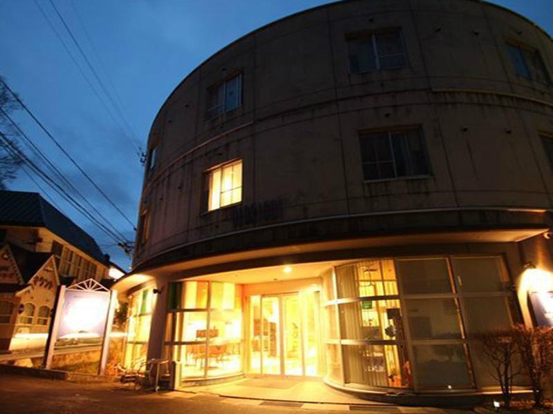 Hotel Glorious Hakuba