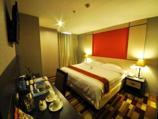 Hermes Palace Hotel Medan – Managed by Bencoolen Medan - Suite