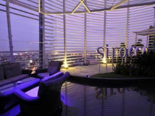Hermes Palace Hotel Medan – Managed by Bencoolen Medan - Sirocco