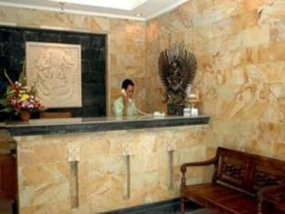 Bali Segara Hotel Bali - Reception