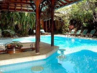 Bali Segara Hotel Bali - Swimming Pool