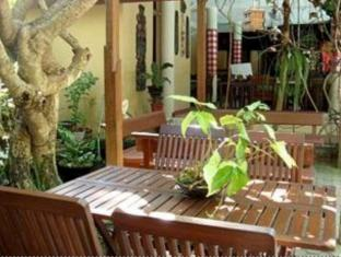 Bali Segara Hotel Bali - Interior