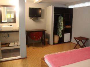 Circa 51 Boutique Residence Phnom Penh - Double Classic Room