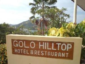 Golo Hilltop Hotel