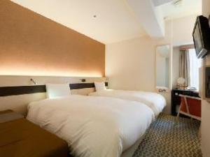 Nagoya Ekimae Montblanc Hotel