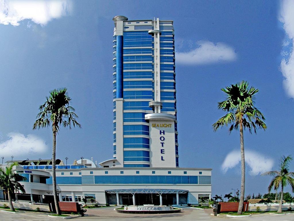 Sea Light Hotel