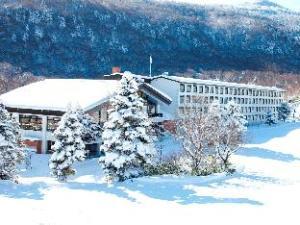 志贺高原王子大酒店 (Shiga Kogen Prince Hotel)