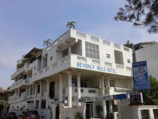 Beverly Hills Hotel Colombo - hotel