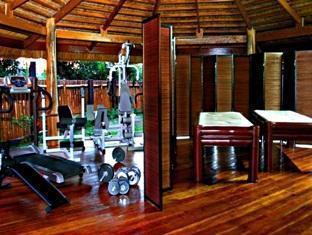 Dream Native Resort Panglao Island - Gym