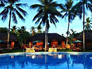Dream Native Resort Panglao Island - Zwembad