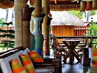 Dream Native Resort Panglao Island - Receptie