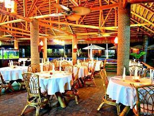 Dream Native Resort Panglao Island - Restaurang