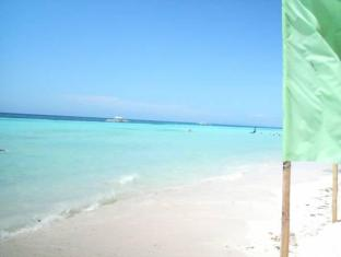 Dream Native Resort Panglao Island - Strand