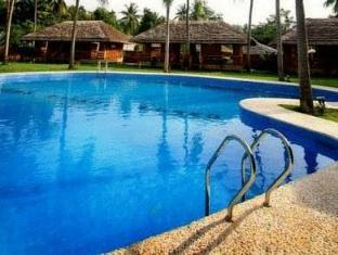 Dream Native Resort Panglao Island - तरणताल
