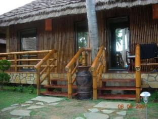 Dream Native Resort Panglao Island - Gästrum