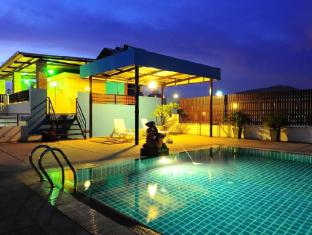 Tuana YK Patong Resort Hotel Phuket - Bazén