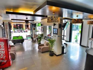 Tuana YK Patong Resort Hotel Phuket - Lobby