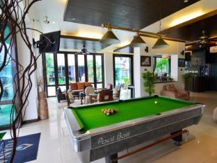 Tuana YK Patong Resort Hotel Phuket - Vybavení