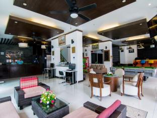 Tuana YK Patong Resort Hotel بوكيت - ردهة