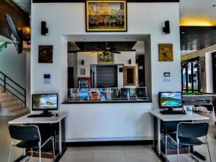 Tuana YK Patong Resort Hotel Phuket - Szolgáltatások